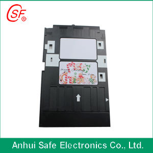 PVC ID Card Tray for Epson R290 Printer pictures & photos