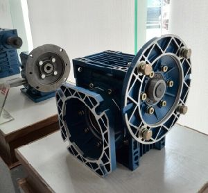 Nmrv Worm Gearbox (Reductor) , Worm Gear Reducer, Speed Reducer