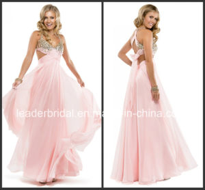 Arabic Fashion Cocktail Party Evening Gowns Vestidos Prom Dresses Ld11515 pictures & photos