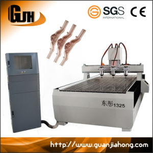 1325-1-3, Wood, Aluminum, Acrylic, CNC Router, Engraving and Cutting Machine pictures & photos