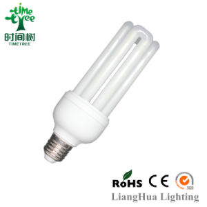 3W 5W 7W 9W 12W Daylight 85V-265V 3u Milky Cover LED Corn Light Lamp pictures & photos