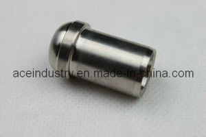 Stainless Steel Joint Fitting CNC Machined Part pictures & photos