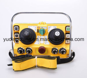 Best Price Industry Crane Remote Control/Cranes Wireless Remote Control F24-60 pictures & photos