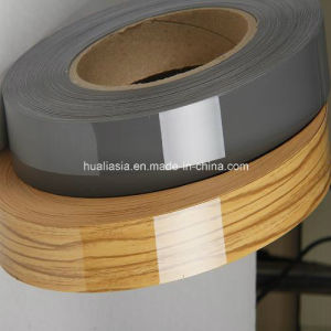 China High Gloss PVC Edge Band for MDF / PVC Edge Banding