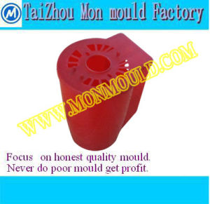 Plastic Injection Mould for Handle Water Can with Cover