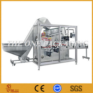 Fully Automatic Bottle Unscrambler/ Bottle Arranging Machine