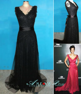 Celebrity Evening Gown AC-2005
