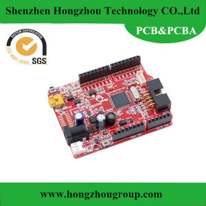 PCB and PCBA Assembly with DIP/SMT Process pictures & photos
