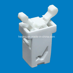 Plastic Fasteners Push Lock Latch pictures & photos