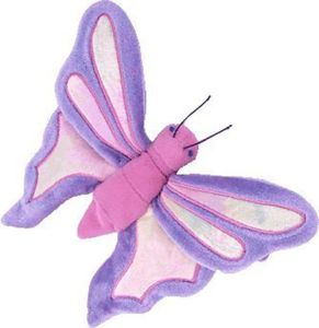 High Quality Custom Stuffed Toy Butterfly