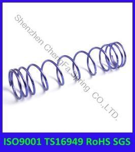 Precision Metal Compression Spring