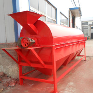Trommel Dirt Screener with Cheap Price!