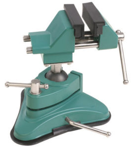 (JRJ020-4) Vacuum Base Vice