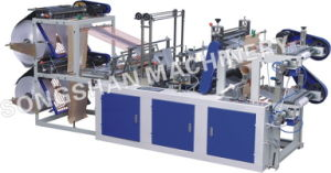 Bag on Roll Machine pictures & photos