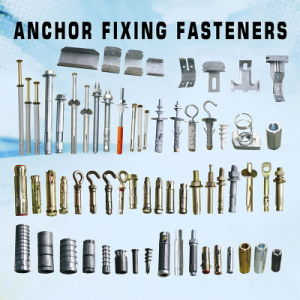 Anchor Bolt pictures & photos
