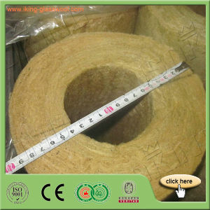 Rock Wool Tubes Insulation (IK-RW021) pictures & photos