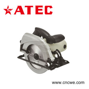 Mini 1400W 185mm Cutting Table Saw Circular Saw (AT9180) pictures & photos