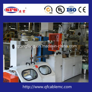 PVC, PE, PP, PU and Nylon Extrusion Line pictures & photos