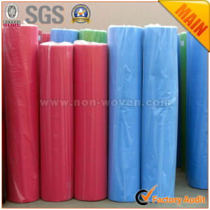 Printed PP Nonwoven Fabric (Design For Customized) pictures & photos