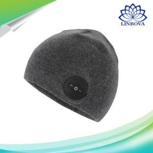 e85f75e4c56 Men Women Outdoor Sport Wireless Bluetooth Earphone Magic Sterto Music Hat  for Smartphone