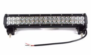 China 18inch 108w offroad led light bar super led driving lights 18inch 108w offroad led light bar super led driving lights boat led lights 4x4 accessories aloadofball Image collections