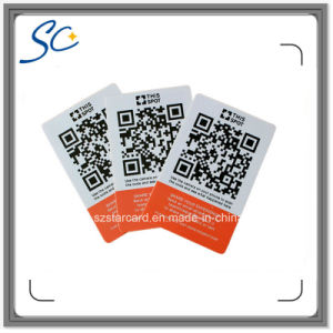 Waterproof RFID Adhesive Label NFC Stickers with Free Sample