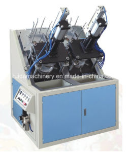 Paper Plate Forming Machine (RD-300) pictures & photos