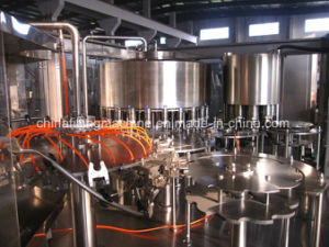6000-8000bottles Per Hour Mineral Water Filler Machine pictures & photos