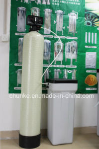 High Quality Water Softener for Water Treatment Equipment pictures & photos