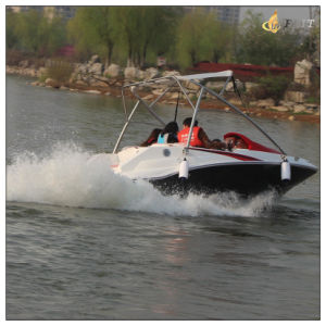 USA Popular 16FT 5 Seats Jet Ski Boats pictures & photos