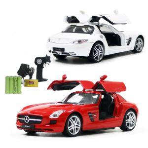 China Kids R C Model Mercedes Benz Sls License Toy China Toy Car
