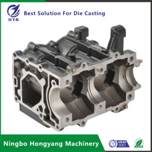 Gearbox Casing/Die Casting pictures & photos