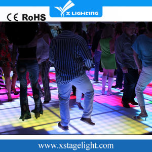 Top Sell Wedding Party LED DJ Digital Dance Floor Lighting pictures & photos