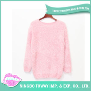 High Quality Knitted Fashion Wool Fashion Winter Sweater pictures & photos