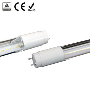 Ce Best Fluorescent Replacement 18W 130lm/W 1.2m T8 LED Tube Light pictures & photos