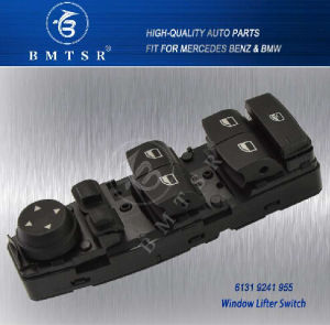 for BMW Driver Window Switch 5 Series X3 61319241955 pictures & photos