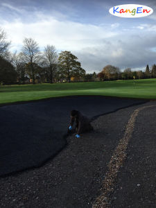 The Base of Sport Field - SBR Rubber Granules pictures & photos