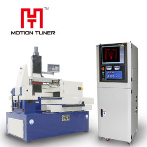 Molybdenum Small Size Mult Cut Wire Cutting Machine