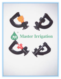 Plastic Micro Irrigation Sprinkler for Irrigation (MS-301)