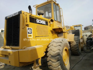 Used Caterpillar 936e Wheel Loader (CAT 936E) pictures & photos
