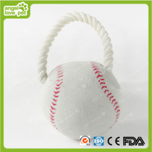 Baseball Pet Product Dog Chew Toys pictures & photos