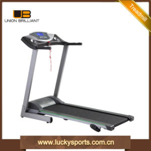 DC Motor Folding Manual Motorized Fitness Electric Exercise Equipment pictures & photos