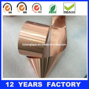 Top Quality Best Price Free Samples Micron Copper Foil Professional Manufacturer pictures & photos