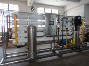 3tph RO Pure Water Treatment Plant Price pictures & photos