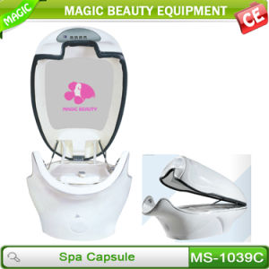 Cheap LED SPA Capsule Hydro Massage pictures & photos