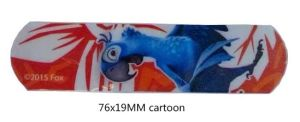 Stock PE Cartoon Printing Adhesive Bandage pictures & photos
