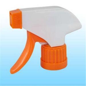 Deft Design Plastic 28/410 Mini Trigger Sprayer for Bottle Ts-02 pictures & photos