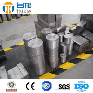 65CRV3 DIN 1.7541 Alloy Steel Tool Steel Round Bars pictures & photos