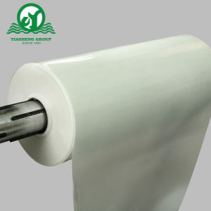 Excellent Flatness Printed PVC Film for Glue Printing