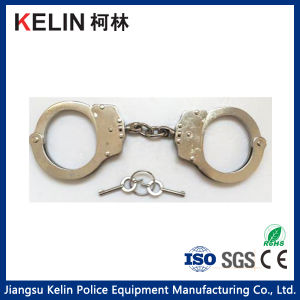 High Quality Handcuff with Nickel Plated pictures & photos